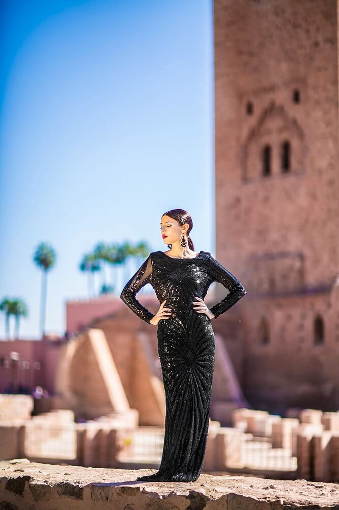 photo mode Marrakech