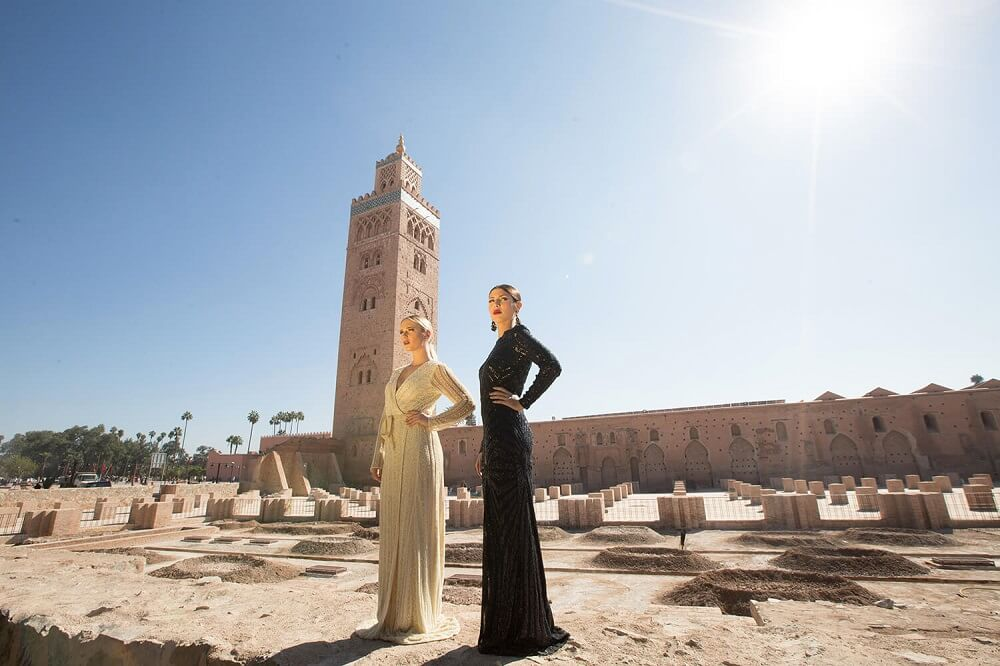 photographie mode shooting marrakech